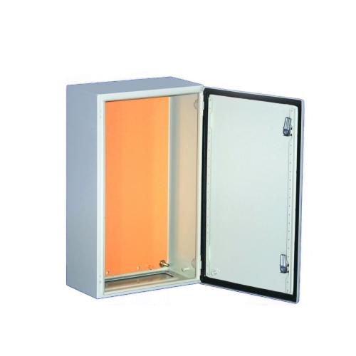 Carcasa metalica de exterior CB 1039