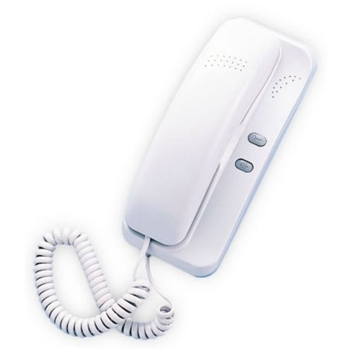 Interfon de interior tip telefon Genway 3006, aparent imagine spy-shop.ro 2021