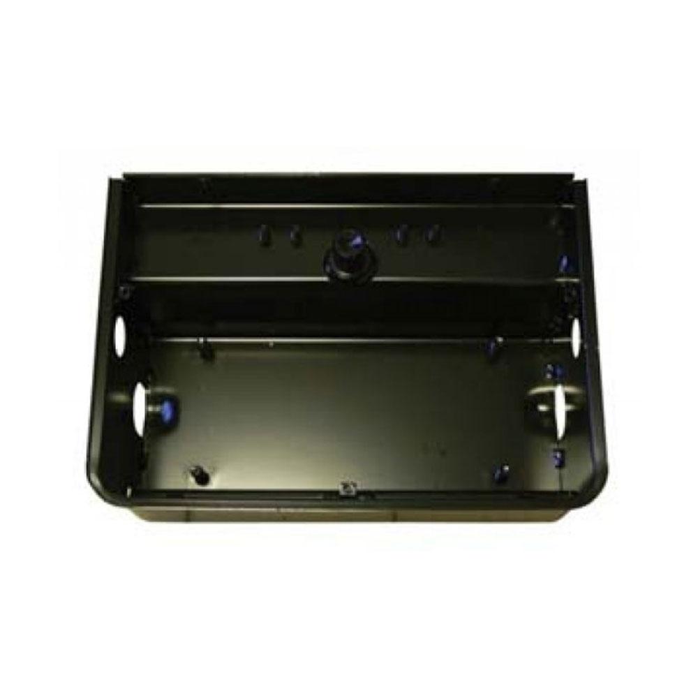 Carcasa pentru motor poarta batanta FAAC 490065, ingropat, sistem de eliberare, IP 67