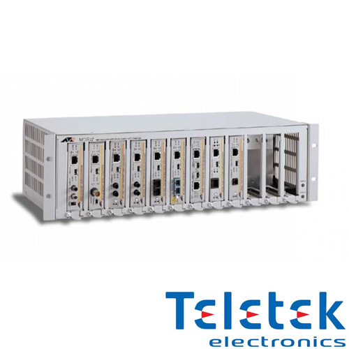 CARCASA RACK MEDIA CONVERSION TELESIS AL_AT-MCR12
