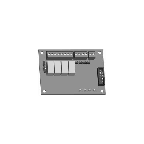 CONTROL DE CARD SIEMENS FCA1003