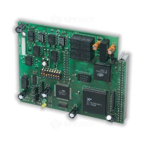 Card de extensie bucla 2 Kentec Syncro AS K586H, protocol Hochiki