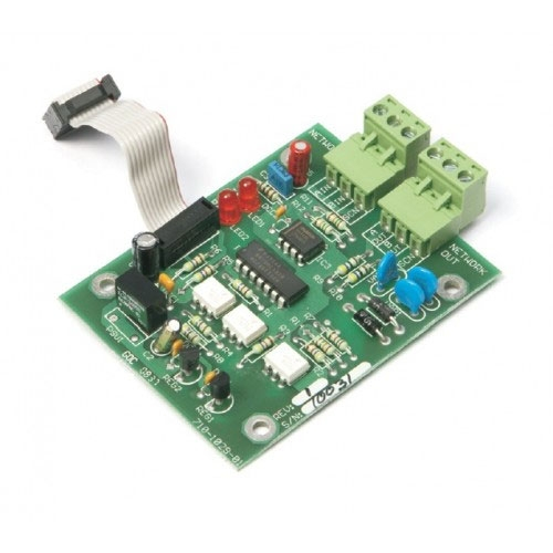 Card de retea Advanced MxPro4 MXP-009(F), tolerant la defecte, LED, compatibil MxPro4