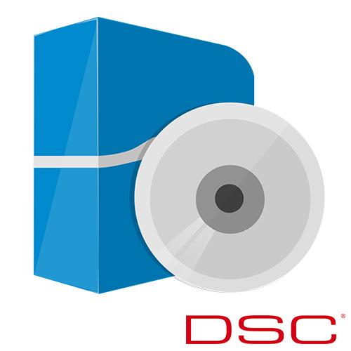 CARD EXTENSIE LINIE IP DSC SGDRL5-IPF