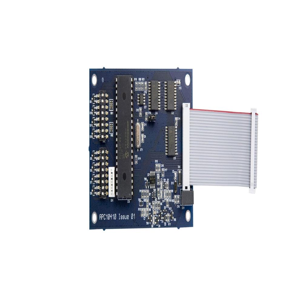 Card interfata protocol adresabil Hochiki FIRElink FL-APIC, 1 - 127 adrese imagine spy-shop.ro 2021
