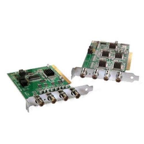 CARD PCI CU 4 CANALE PLANET DVC-400 imagine spy-shop.ro 2021