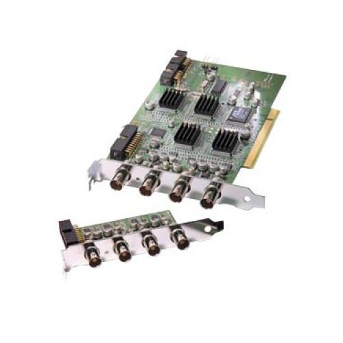 CARD PCI CU 4 CANALE PLANET DVC-800 imagine spy-shop.ro 2021