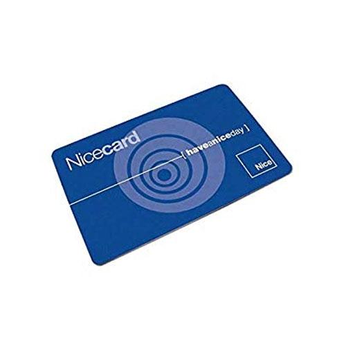 Cartela de acces Nice MOCARD imagine spy-shop.ro 2021