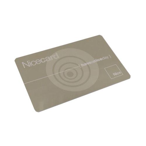 Cartela de acces Nice MOCARDP imagine spy-shop.ro 2021
