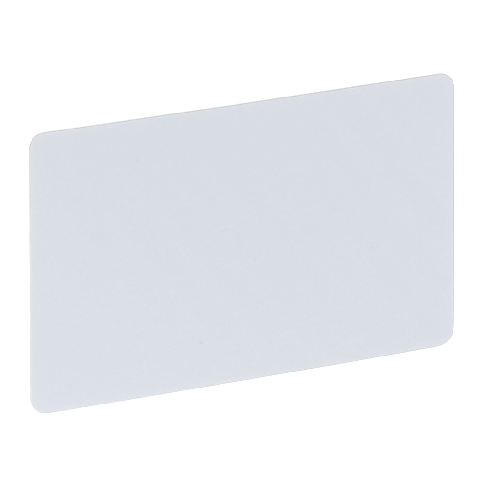 Cartela de proximitate Dahua IC-S50, Mifare, 13.56 MHz, alb imagine
