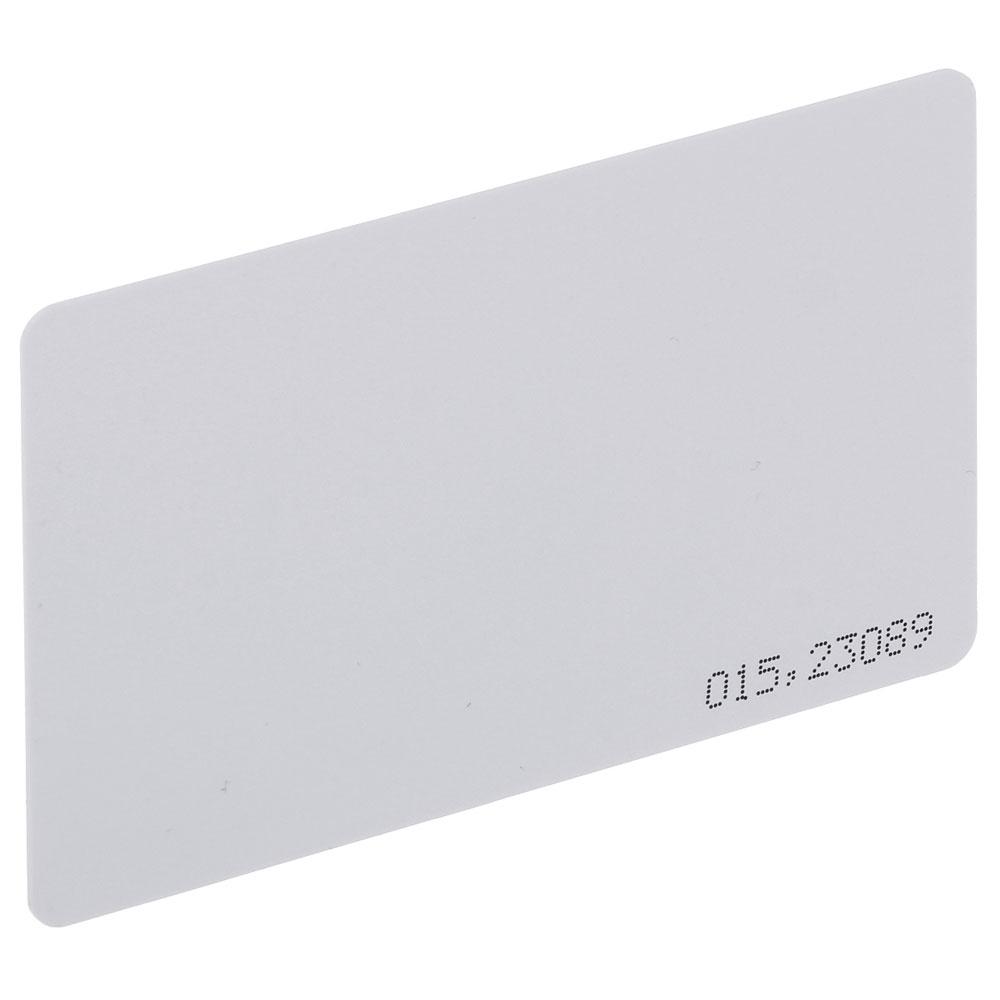 Cartela de proximitate Dahua ID-EM, Unique EM, 125 kHz, alb imagine spy-shop.ro 2021