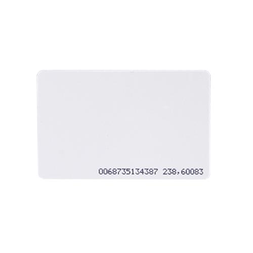 Cartela de proximitate iso Roger Technology EMC 1, 125 kHz, 64 biti imagine spy-shop.ro 2021