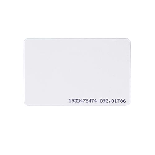 Cartela de proximitate iso Roger Technology MFC- 2, 13.56 MHz, 1k bit imagine spy-shop.ro 2021
