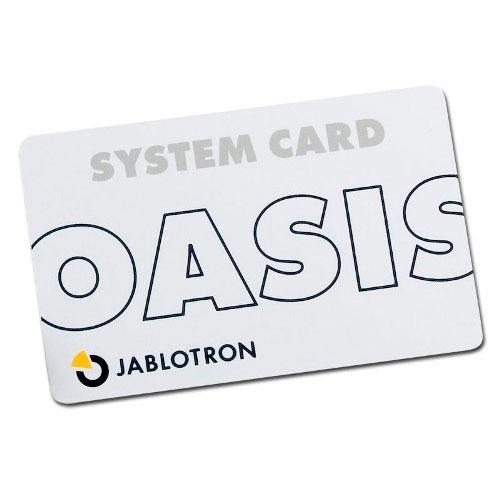 Cartela de proximitate Jablotron PC-01 imagine spy-shop.ro 2021