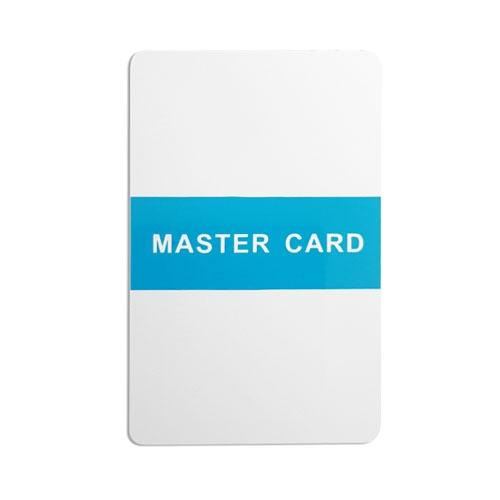 Cartela de proximitate Master T-MC, Mifare S50, rezistent la apa imagine