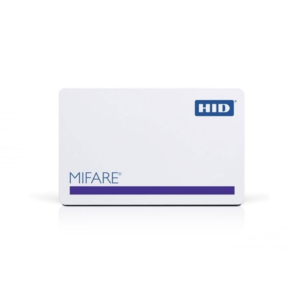 Cartela de proximitate Mifare flexsmart HID 1430, 13.56 MHz, 16k imagine spy-shop.ro 2021
