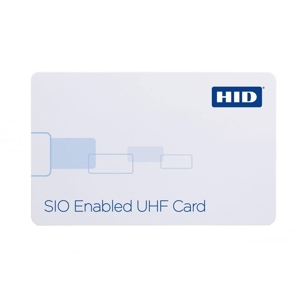 Cartela de proximitate pentru accesul auto uhf iclass HID 600, 860-960 MHz imagine spy-shop.ro 2021