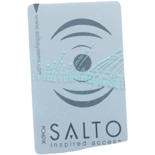 Cartela de proximitate Salto PCD04KB-50, 4 KBytes imagine spy-shop.ro 2021