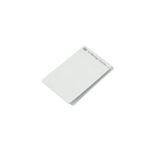 Cartela de proximitate alba UHF 9943943, 850-950 MHz, IP 54 imagine spy-shop.ro 2021