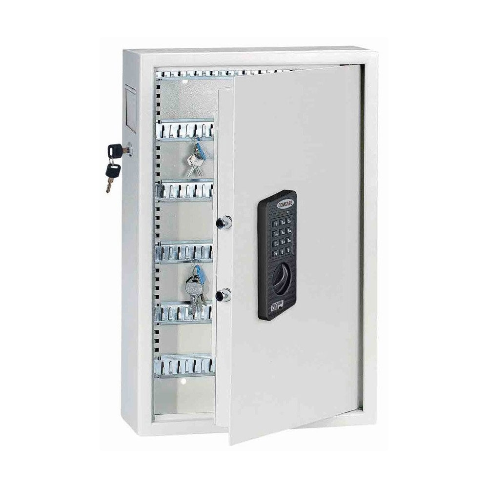 CASETA DE CHEI CU CIFRU ELECTRONIC ROTTNER KEYTRONIC100 T04486