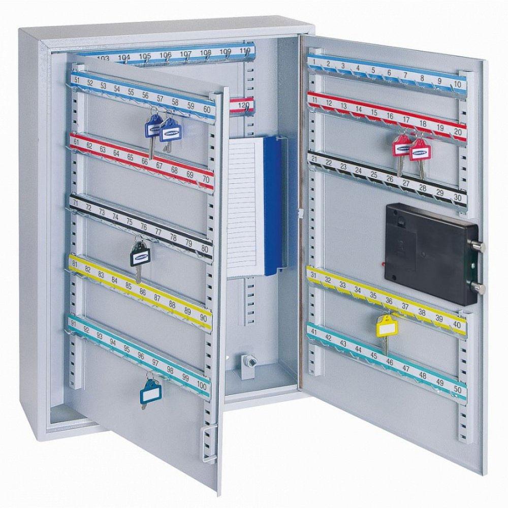 Caseta de chei cu cifru electronic ROTTNER S150 T06022, 9.2 Kg imagine spy-shop.ro 2021