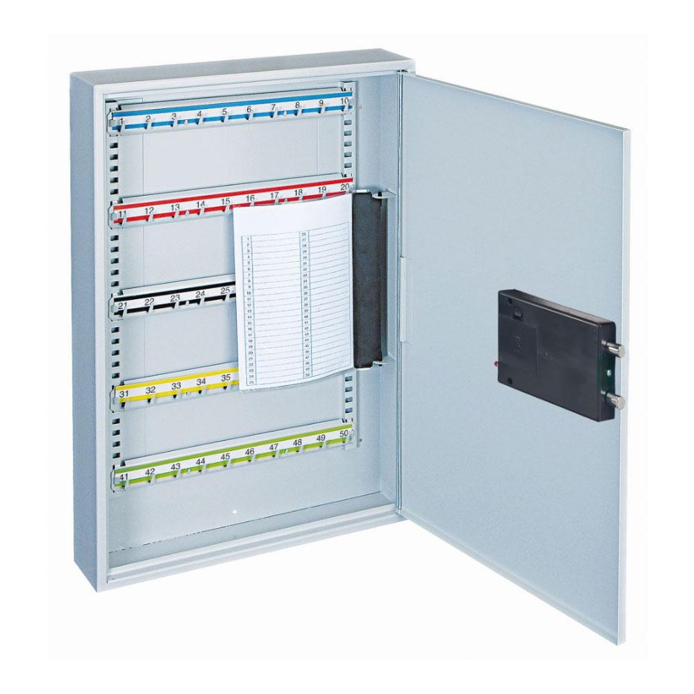 Caseta de chei cu cifru electronic ROTTNER S50 T06019, 5,2 Kg imagine spy-shop.ro 2021