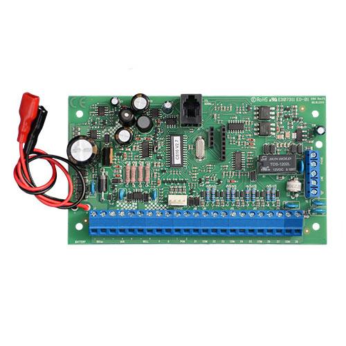 Centrala alarma antiefractie Cerber C816 PCB imagine spy-shop.ro 2021