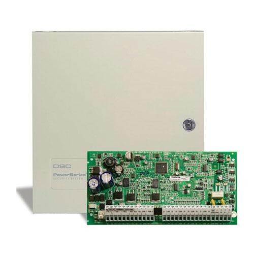 Centrala alarma antiefractie DSC power PC 1832