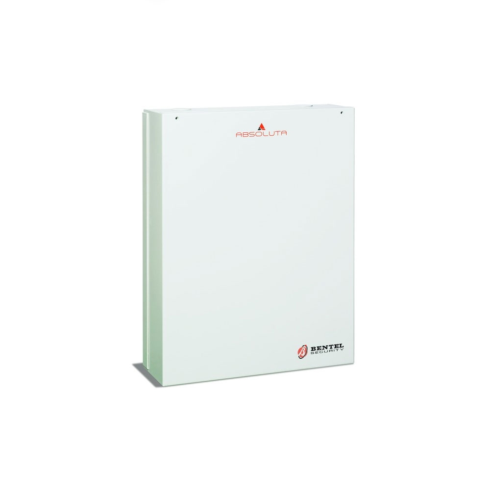 Centrala alarma antiefractie hibrid Bentel ABSOLUTA 16-GR3, 8 partitii, 8 zone, 31 utilizatori imagine spy-shop.ro 2021