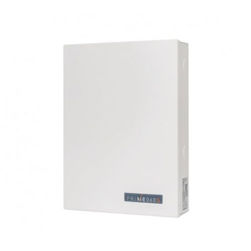 Centrala alarma antiefractie Inim PRIME 240L, 30 partitii, 20-480 zone, 10-240 terminale, 100 utilizatori imagine
