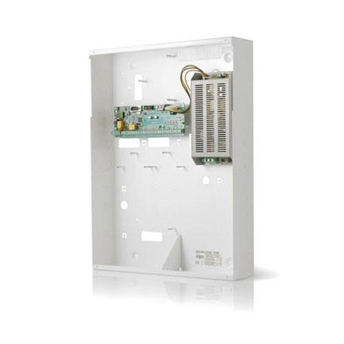 Centrala alarma antiefractie Inim SmartLiving 1050L, 20 zone, 10 partitii, 50 coduri utilizator