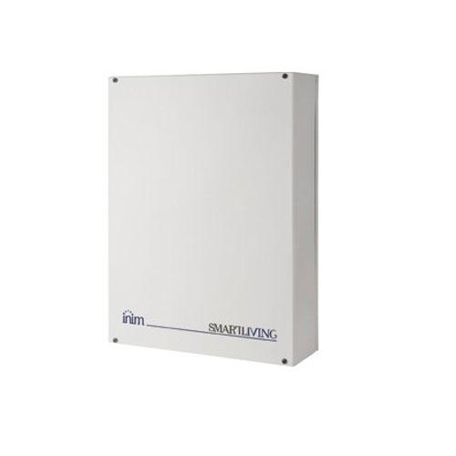 Centrala alarma antiefractie Inim SmartLiving 505, 5 zone, 5 partitii, 30 coduri utilizator