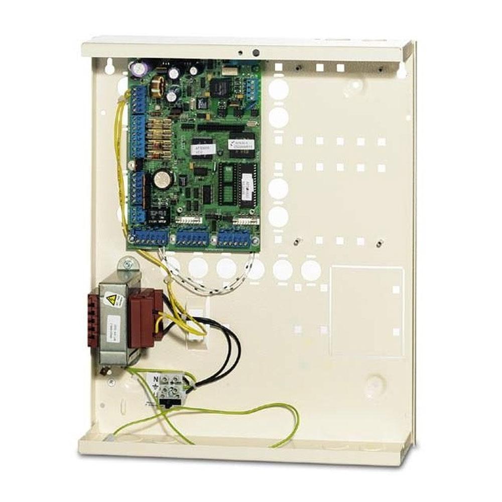 Centrala alarma antiefractie UTC ATS3099, 8 partitii, 8-128 zone, 12-255 iesiri