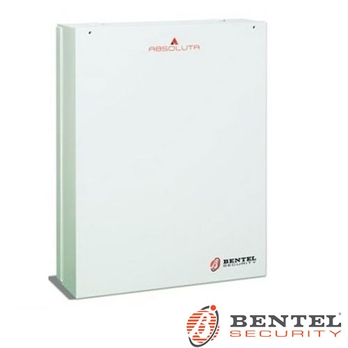 CENTRALA ALARMA ANTIEFRACTIE WIRELESS BENTEL ABSOLUTA 16-GR3