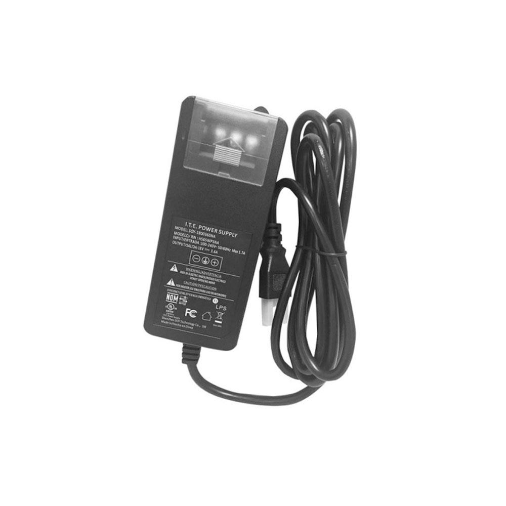 Sursa de alimentare DSC PRO-HS65WPS, 220 V, 12V/2A imagine spy-shop.ro 2021