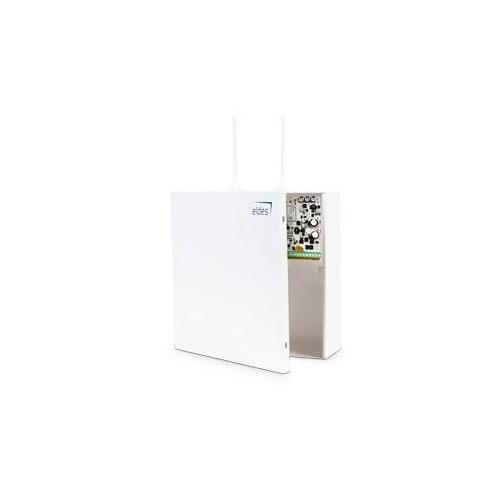 Centrala alarma hibrid GSM/GPRS Eldes ESIM384, 144 zone, 4 partitii, 3000 m