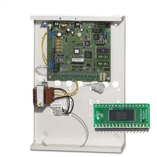 CENTRALA ANTIEFRACTIE/CONTROL ACCES UTC FIRE & SECURITY ATS-4045