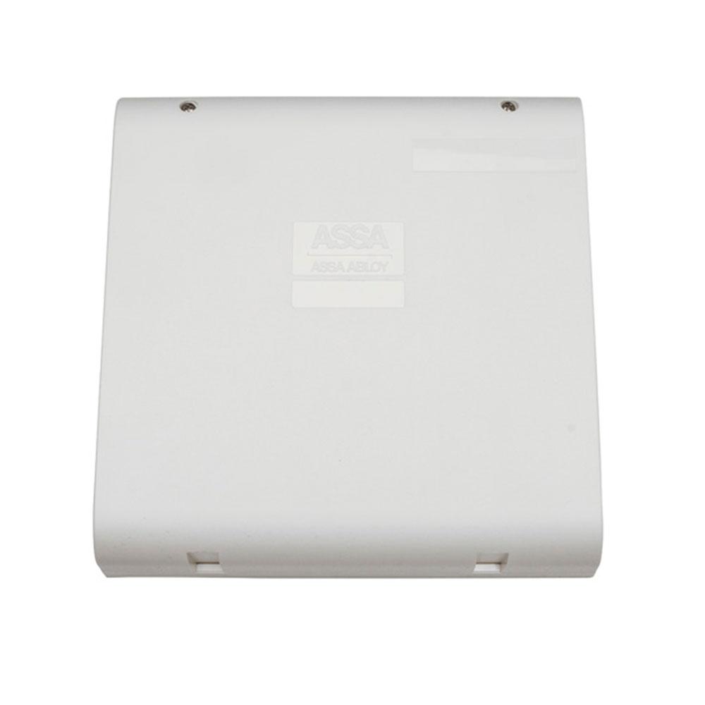 Centrala control acces Assa Abloy RX WEB 9101IV, 100000 carduri, 32 MB, 16 usi imagine