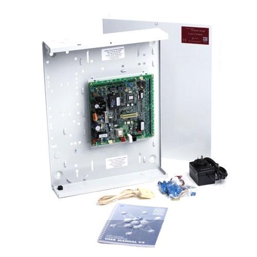 Centrala control acces Inner Range 995002 CONTROLER, 32-96 partitii, 16-64 usi, 6500 evenimente imagine
