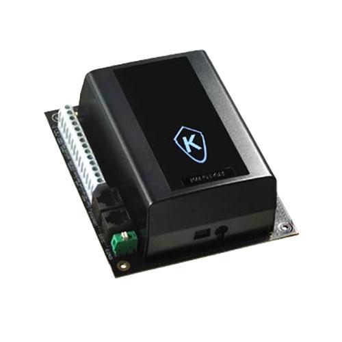 Centrala control acces IP Kantech KT-1-PCB, 1 usa, 100000 utilizatori, 20000 evenimente imagine