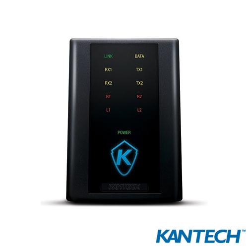 CENTRALA CONTROL ACCES IP KANTECH KT-1