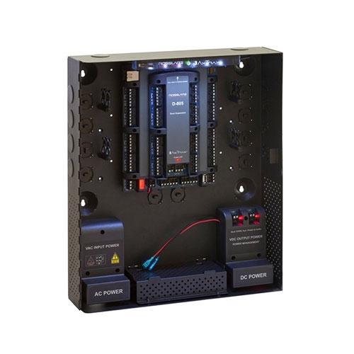 Centrala control acces Rosslare AC-825IP, 72 usi, 60000 utilizatori. 500000 evenimente imagine