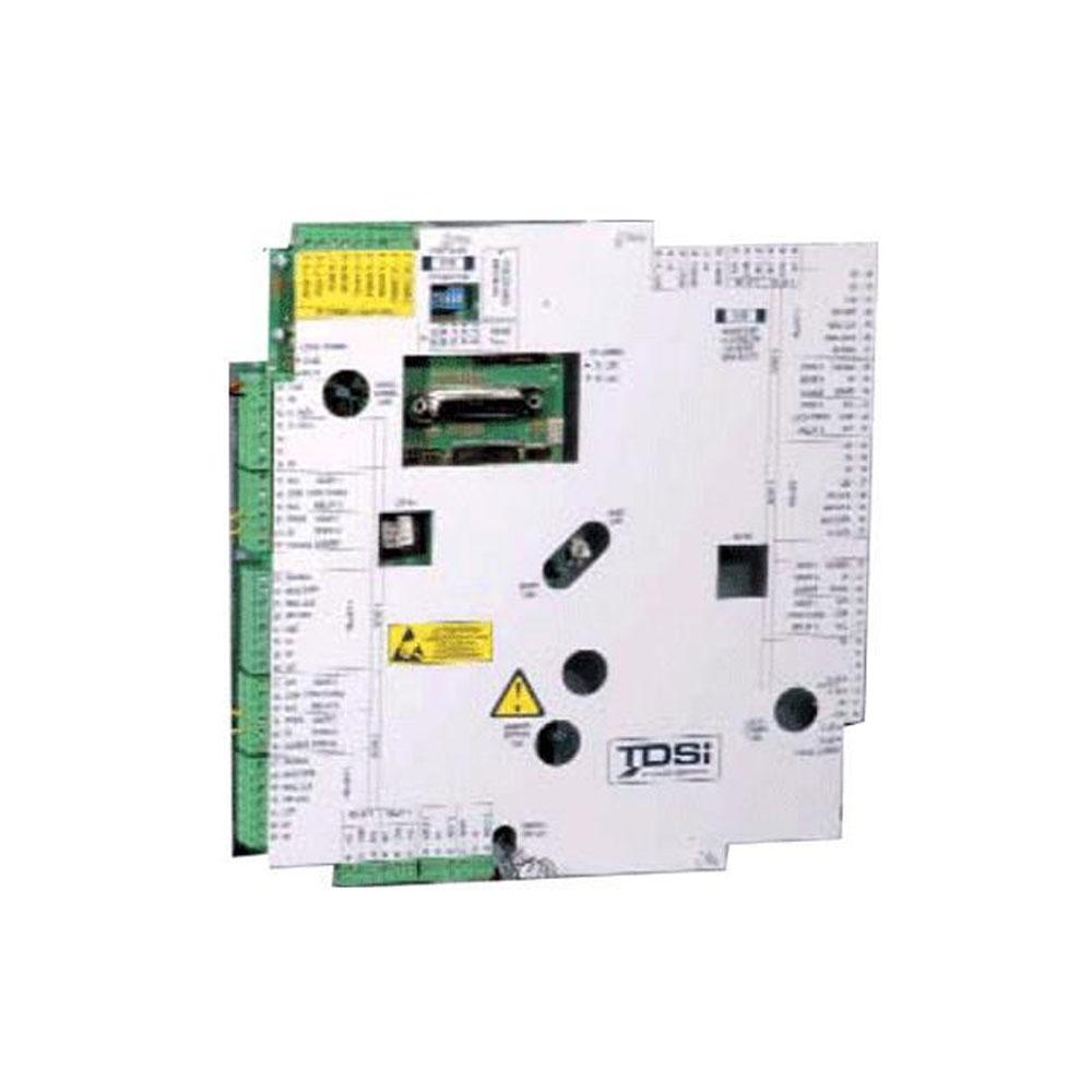 Centrala control acces TDSI 4165-3128, 2 usi imagine