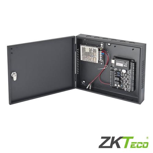 CENTRALA CONTROL ACCES ZKTECO CCA3-2-2CAB+