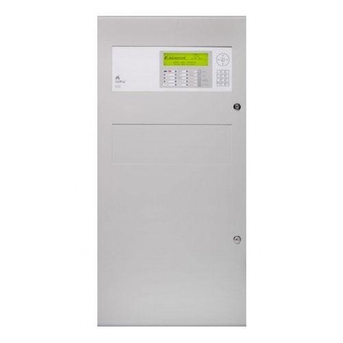 Centrala de incendiu adresabila Advanced MxPro4 MX-4802, 2-8 bucle, 2 carduri de bucla, card retea standard