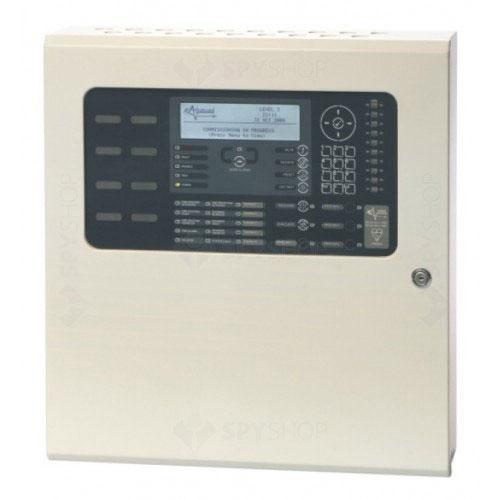 Centrala de incendiu adresabila Advanced MxPro5 MX-5403E, 1-4 bucle, 3 carduri, IP30 imagine