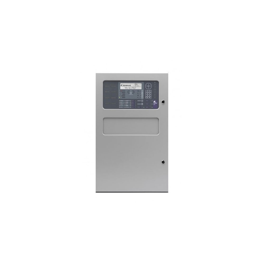 Centrala de incendiu adresabila Advanced MxPro5 MX-5803/FT, 2-8 bucle, 3 carduri, card retea tolerant imagine