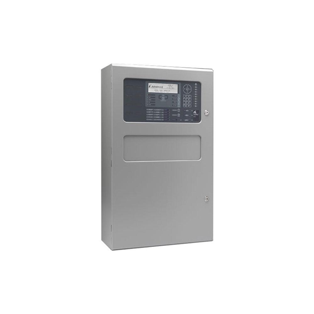Centrala de incendiu adresabila Advanced MxPro5 MX-5802, 2-8 bucle, 2 carduri, card retea standard imagine