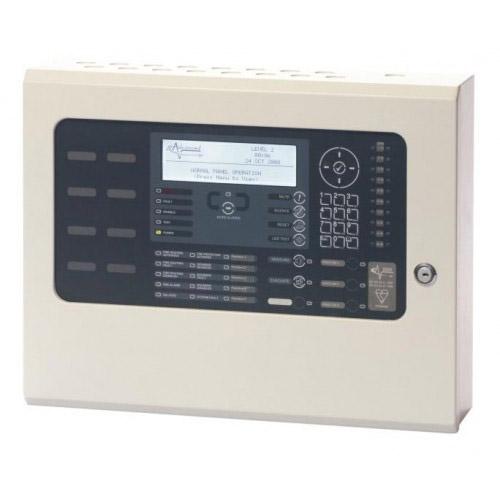 Centrala de incendiu adresabila Advanced MxPro5 MX-5202D, 1-2 bucle, 2 carduri, IP30