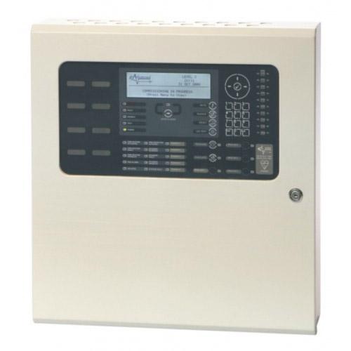 Centrala de incendiu adresabila Advanced MxPro5 MX-5401, 1-4 bucle, 1 card, IP30